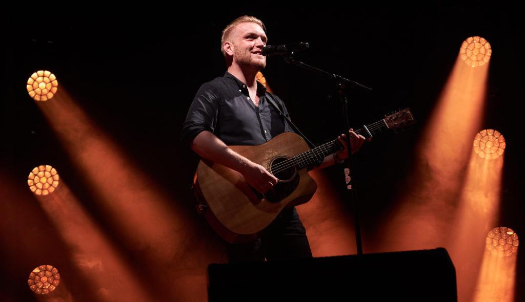 Jacob Dinesen Giver Hele 23 Solo Koncerter I Efteraret 2020 Side33 Dk