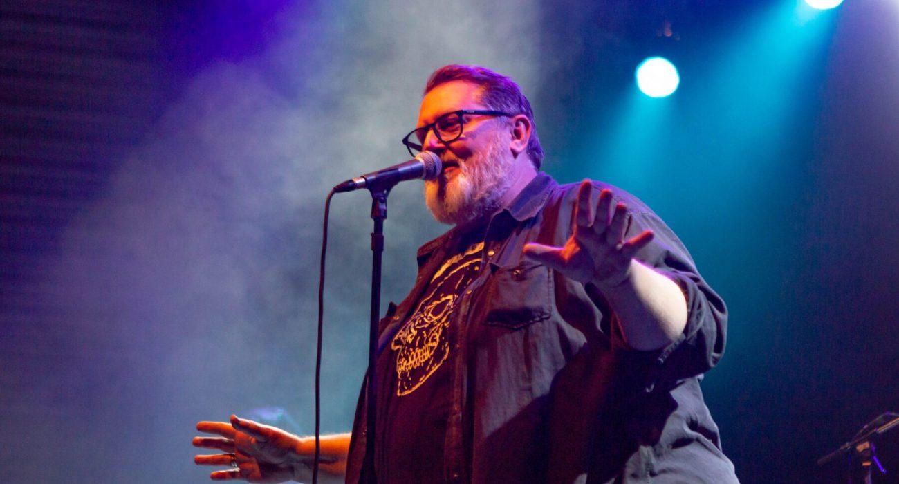 Alex Nyborg Madsen - tribute to Springsteen