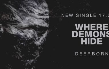 Deerborn - ny single