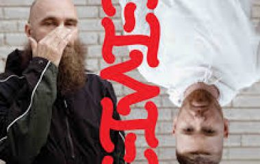 Klumben og Raske COVER