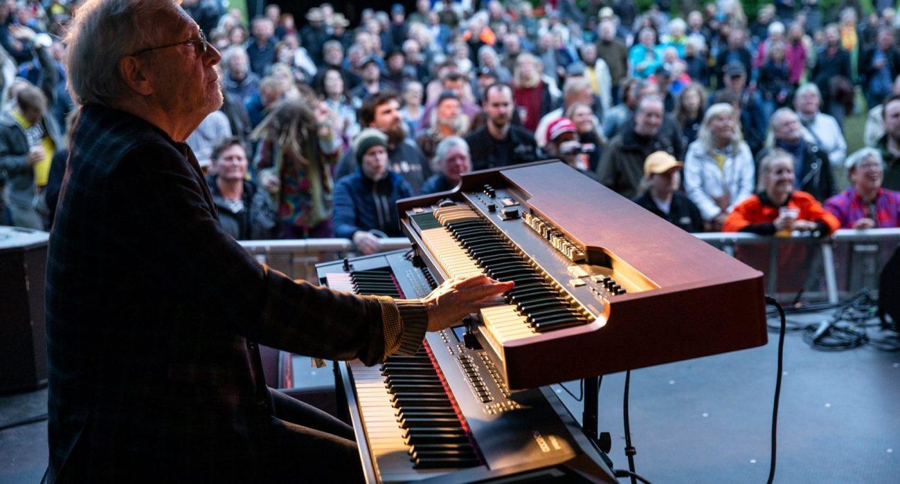 Kun for forrykte festival - Foto af Søren Schnoor - Beefeaters morten publkum