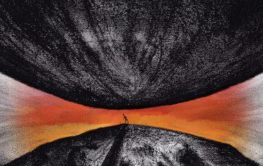 NIKLAS RUNGE - I Know I'm Not Magnificient - Artwork by Katrine Glenhammer_LO