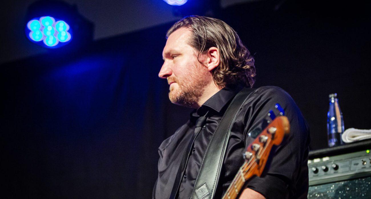 Signe Svendsen med band af Maria Fremming (3)