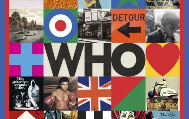 who-2019-the-who-cd